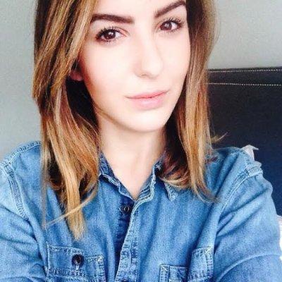Samantha Pereira